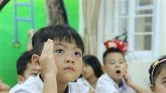 Bộ GD-ĐT hướng dẫn quy trình cho học sinh tiểu học vượt lớp