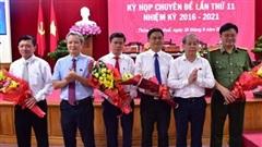 Thủ tướng phê chuẩn kết quả bầu chức vụ Phó Chủ tịch tỉnh Thừa Thiên Huế
