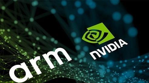 Nvidia chi 40 tỷ USD thôn tính nhà thiết kế chip Arm
