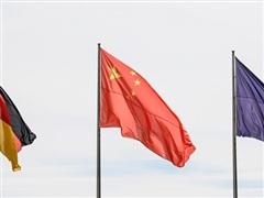 EU-Trung Quốc tăng cường hợp tác trong lĩnh vực số và môi trường