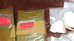 Rủ bạn đi buôn ma túy, cả hai lĩnh 49 năm tù