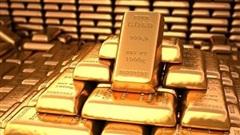 Giá vàng trong nước và thế giới đều giảm