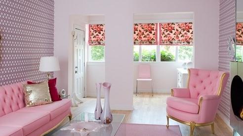 Tầm quan trọng của màu sắc nội thất đến cuộc sống của bạn