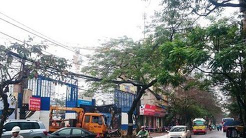 Quận Thanh Xuân sẽ cải tạo, mở rộng tuyến phố Nguyễn Tuân