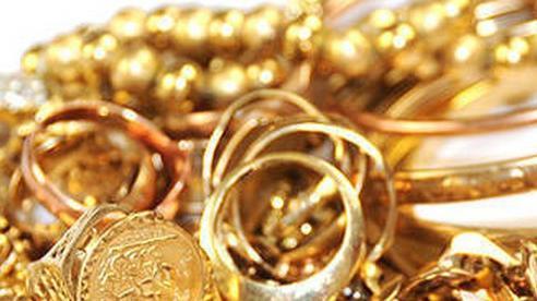 Giá vàng hôm nay 14/9: Chuẩn bị bứt phá, là thời điểm 'canh mua' thích hợp