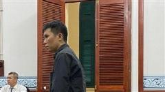 Lãnh án 16 năm tù xuất phát từ chuyện nhỏ nhặt