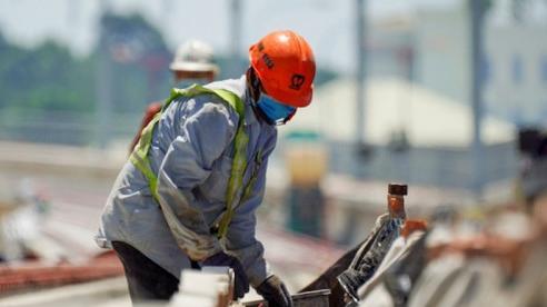 TP Hồ Chí Minh: Chốt ngày đón đoàn tàu Metro đầu tiên vào ngày 10/10