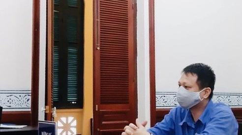 Cựu cán bộ công an phường hứa 'chạy' trường cảnh sát, ôm tiền bỏ trốn