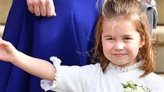 Tước hiệu 'độc nhất' của tiểu Công chúa Charlotte nếu Hoàng tử William kế vị ngai vàng