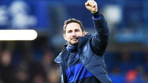 Với Lampard, Chelsea sẽ lại là nhà vô địch!