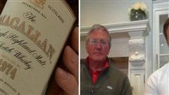 Cha mẹ tặng mỗi năm 1 chai rượu, 28 năm sau chàng trai bất ngờ với giá trị của chúng