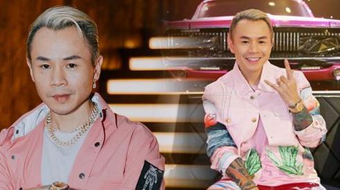 Top 5 rapper Việt nhưng Binz bị chê hát dở, mặc hàng hiệu như 'thợ sơn'