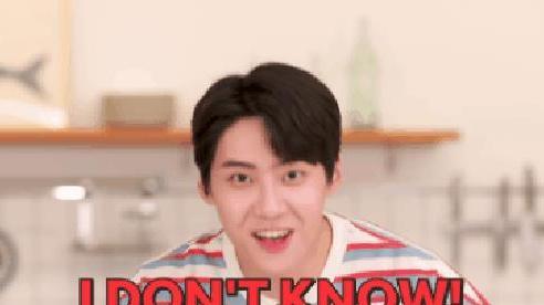 Nam idol Kpop chật vật khi học nấu ăn với người nước ngoài