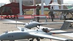 Hàn Quốc chế tạo máy bay không người lái có khả năng thay thế binh lính