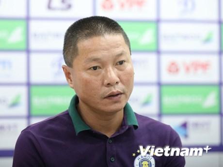 HLV Hà Nội FC: 'Vắng Công Phượng biết đâu lại giúp TP.HCM mạnh hơn'