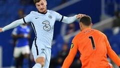 Lampard ca ngợi Timo Werner sau màn ra mắt ấn tượng