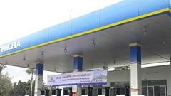 Tập đoàn Tín Nghĩa muốn rút khỏi mảng xuất nhập khẩu xăng dầu