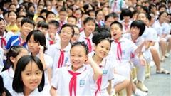Học sinh phát triển trí tuệ sớm có thể học vượt lớp