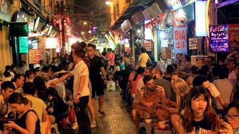 Những tuyến phố sẽ 'sống xuyên đêm' như thế nào tại Hà Nội?