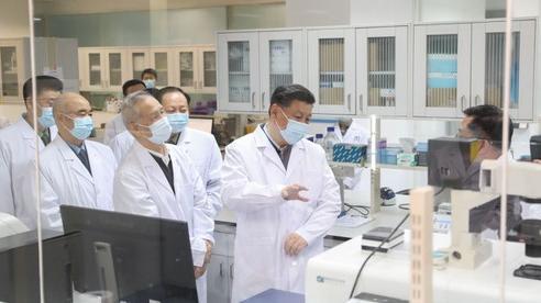 Trung Quốc không tiêm vaccine COVID-19 cho toàn dân