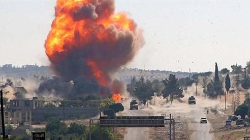 Thêm binh sĩ Nga thiệt mạng trong vụ đánh bom xe