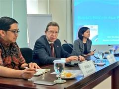 Nga đánh giá cao các nỗ lực của Việt Nam trong vai trò Chủ tịch ASEAN