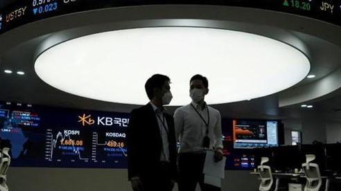 Nhà đầu tư nhỏ lẻ chiếm gần 90% giá trị giao dịch trên TTCK Hàn Quốc