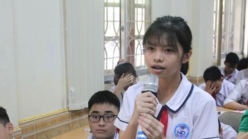 Hải Phòng: Trẻ em được tham gia Diễn đàn trẻ em