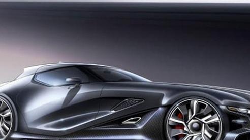 Mẫu xe sang Duesenberg GT sẽ hồi sinh để cạnh tranh với Rolls-Royce