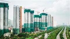Tắc tiền sử dụng đất, gần 30.000 căn hộ ở TP.HCM 'tắc sổ hồng'