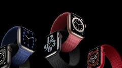 Apple trình làng Apple Watch 'xịn xò' chưa từng có, bổ sung thêm 2 màu mới