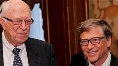 Cha đẻ Bill Gates qua đời ở tuổi 94