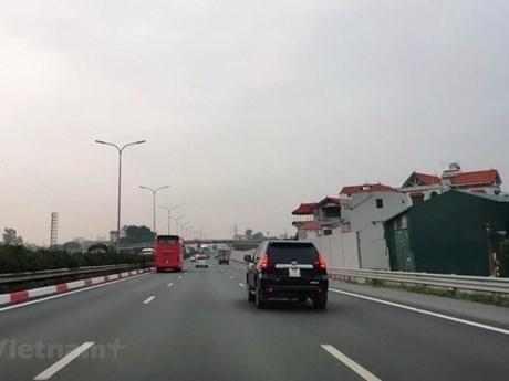 Có bao nhiêu doanh nghiệp tham gia đấu thầu 3 dự án cao tốc Bắc-Nam?