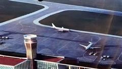 Dự án sân bay 3,8 tỷ USD tại Campuchia bị nghi ngờ phục vụ mục đích quân sự cho Trung Quốc