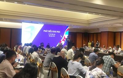 Tác động của biến đổi khí hậu đối với doanh nghiệp Việt Nam