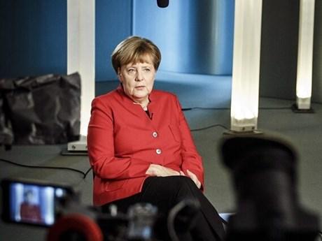 Có gì bất ngờ trong phim về Thủ tướng Merkel tại Liên hoan phim Đức?