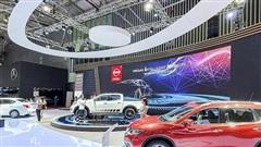 Hãng xe Nissan sắp rút khỏi Việt Nam?
