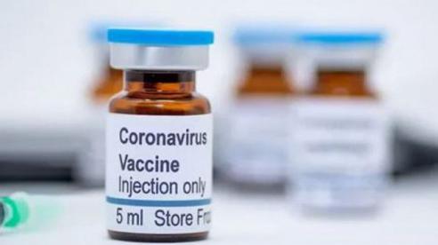 Vaccine Covid-19 dạng xịt vào miệng đang sắp được thử nghiệm