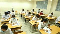 Nam sinh Đắk Lắk đạt 2 điểm 10 Toán và tiếng Anh 'soán' ngôi thủ khoa khối A1
