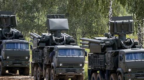 Bộ binh Nga sẽ được trang bị hệ thống đánh chặn tên lửa