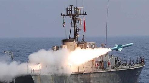 Iran cảnh báo Mỹ 'không nên phạm sai lầm'