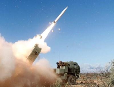 Cuộc cách mạng tên lửa chiến thuật của Mỹ