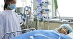 Cứu nữ bệnh nhân bị xe lu cán