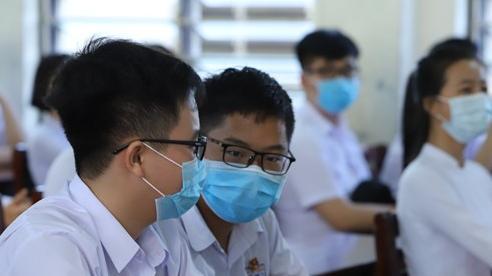 Công bố điểm thi tốt nghiệp THPT, Đà Nẵng có 174 bài thi đạt điểm 10