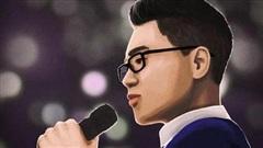 'Đêm dạ hội bên em' – màu sắc mới trong âm nhạc của Đoàn Minh Quân