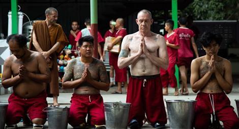'Dịch vụ' cai nghiện thu tiền ở Thái Lan