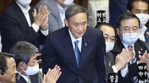 Tân Thủ tướng Nhật Bản công bố Nội các cho mục tiêu kép