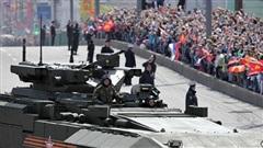 Số phận 'Kẻ huỷ diệt Terminator' Nga được định đoạt: Nạn nhân của khủng hoảng?