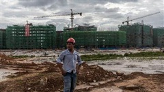 Mỹ trừng phạt tập đoàn Trung Quốc 'tham vọng mờ ám' ở Campuchia