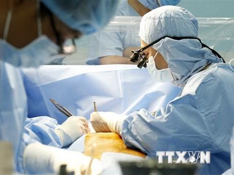 Bệnh viện quận Thủ Đức thực hiện ca phẫu thuật tim kỹ thuật cao